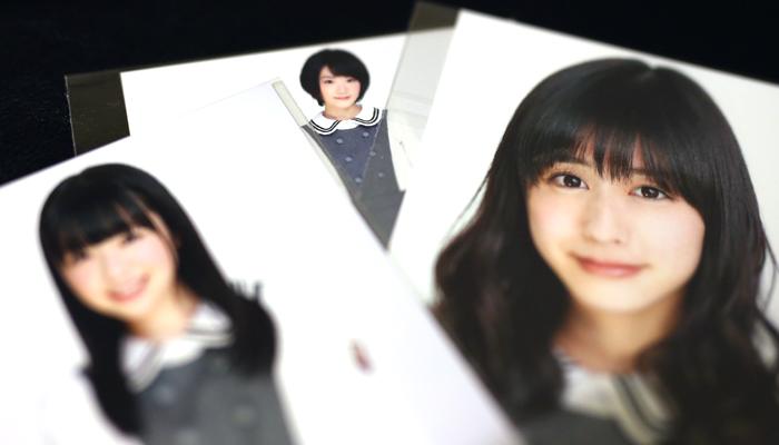 乃木坂46生写真2