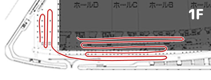 乃木坂46 全国握手会 時間