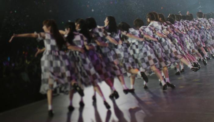 乃木坂46 おいでシャンプー