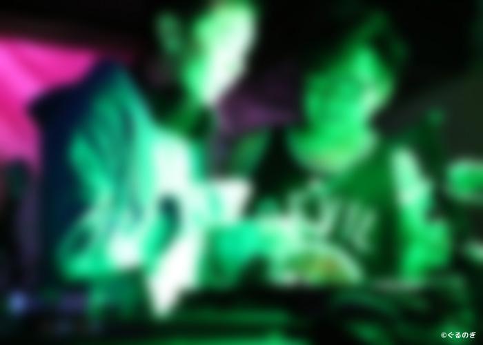 46HOUSE! DJ ダンス