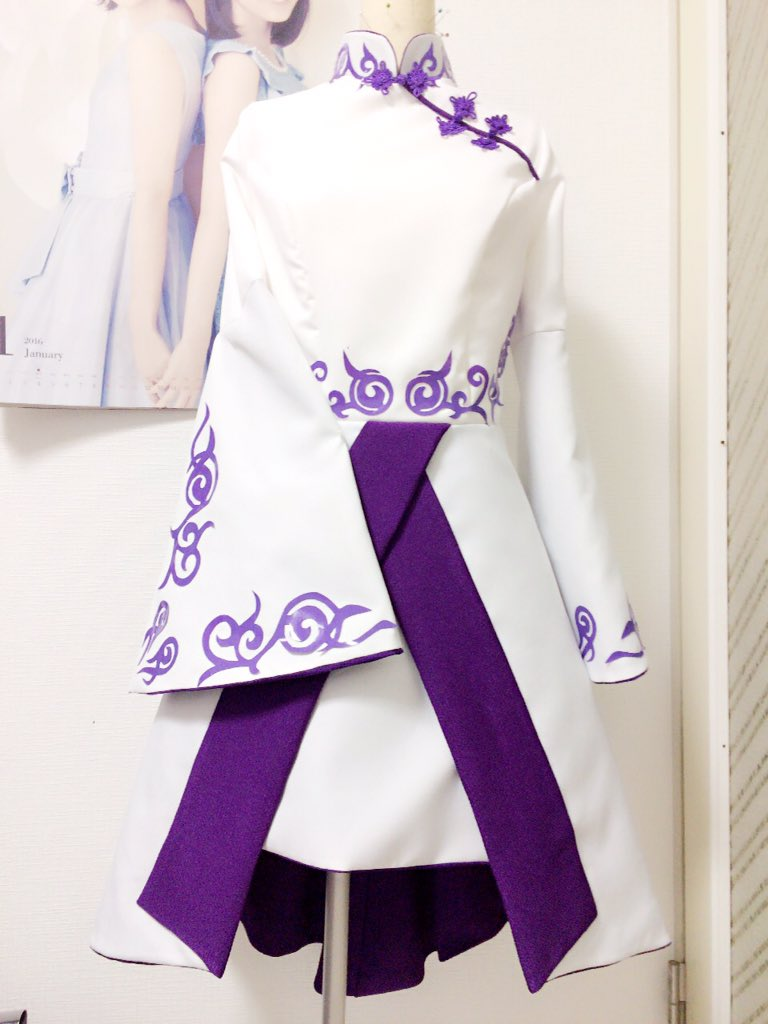 乃木坂 サヨナラの意味衣装